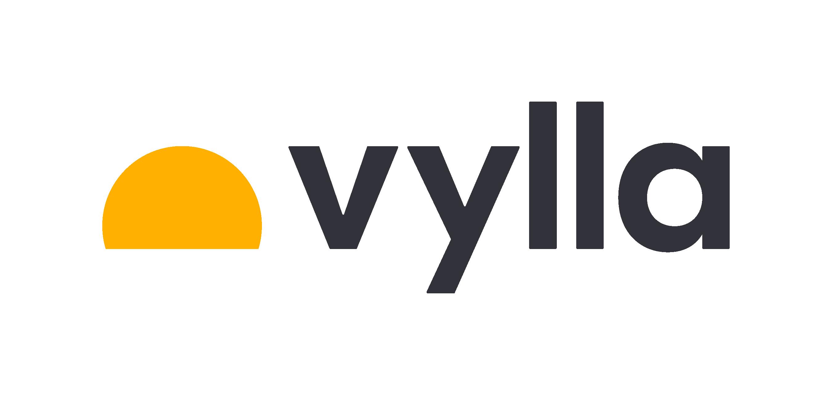 vylla logo